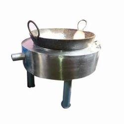Circular Fryer