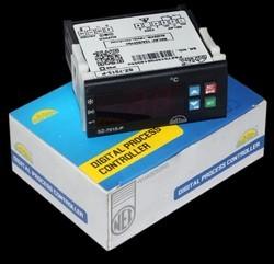 Subzero Temperature Indicator Controller