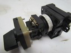 Apex Ac Manual Rotary Motor