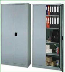 Furniture Pride Mild Steel Office File Almirah