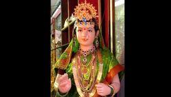 FRP Gauri Idol Sitting