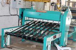 High Speed Corrugated Sheet Cutting Machine