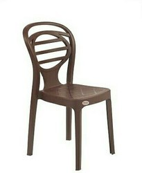 Supreme Oak chair Or Cafeteria Chair or Hotel Chair
