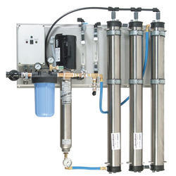 Automatic Commercial Reverse Osmosis Plant, Number of Membranes in RO: 3, 0-200