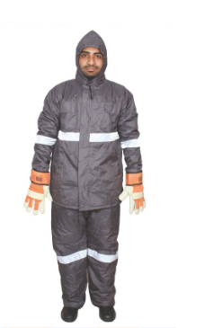 3M Thinsulate Polyester Cold Storage Suits Chiller cold room wears  sc 1 st  IndiaMART & 3M Thinsulate Polyester Cold Storage Suits Chiller Cold Room Wears ...