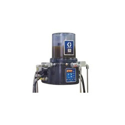 g3 electric lubrication pumps