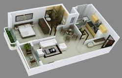 1 BHK Flats Sales Services