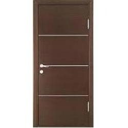 Flush doors modern flush door manufacturer from bengaluru for Flush doors designs