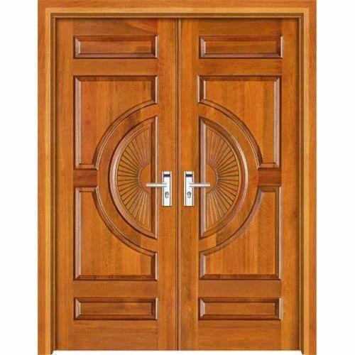 Designer Door Wooden Door Manufacturer From Dibrugarh