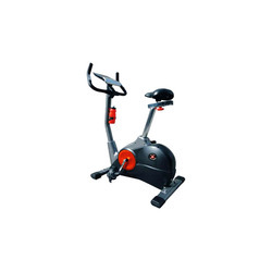 Programmable Magnetic Upright Bike