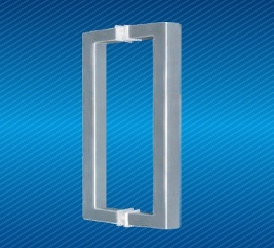Touchme Satin Pull Door Handle PSD Shape & Touchme Satin Pull Door Handle Psd Shape - Divine Fasteners Rajkot ...