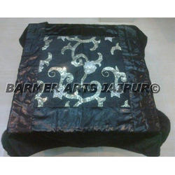 Designer Table Cover Squance Embroidery