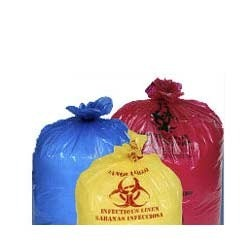 DIAMOND Printed Bio Degradable Garbage Bags, For For Garbage
