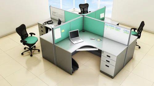 Office Modular Furniture Manufacturer from Mumbai