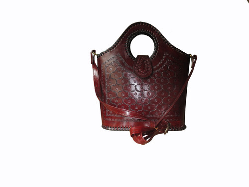 Handmade Leather Bags - Handmade Leather HandyBag Manufacturer from  Pondicherry c3283bc7b360e