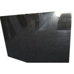 Dark Black Galaxy Premium Granite Stone