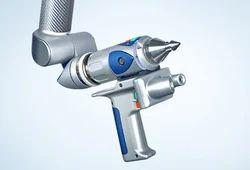 3D Laser Scanning Service