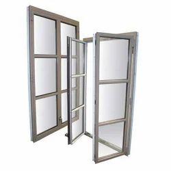 Glass Steel Window