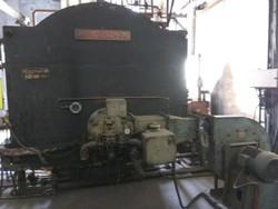 Thermax Boiler 1 Tons 2 Tons 3 Tons