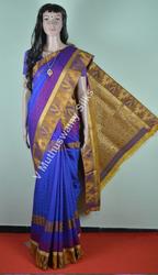 Exclusive Indian Saree