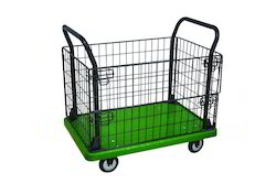 Basket Trolly