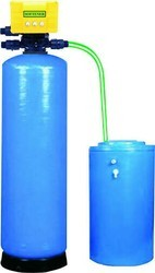 Automatic Water Softener Filter