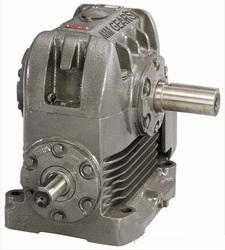 Standard Worm Gearbox Speed Reducers