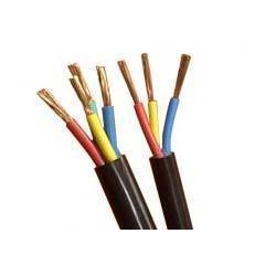 PVC Multi Core Power Cable