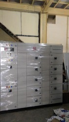 Three Phase High Voltage APFC Panel, For Chemical Industry, 440 V