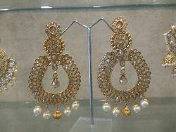 Ladies Antique Earrings
