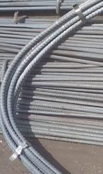 TMT Bar Bundle Binding Strips