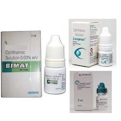 Ophthalmic Solution 0.03%