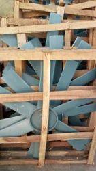 Aluminium Fan Blade FOR MANCOOLER FAN