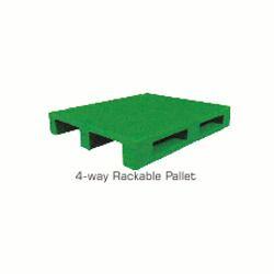 Rackable Pallet