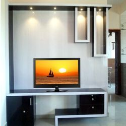 Pvc Tv Cabinet Plastiv Tv Cabinet Latest Price Manufacturers