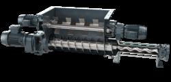 Open Hopper Pump