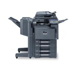 Photocopier Color Machine