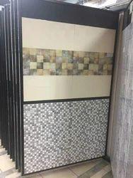 Rough Tiles