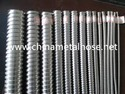 Stainless Steel Flexible Conduit Pipe SS304, SS202