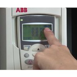 ACS Series VFD Repairing Service
