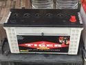Tiger Car And SUV Battery