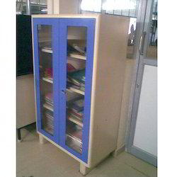 Storage Cupboard / Almirah Steel