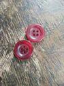 Plastic Coat Buttons