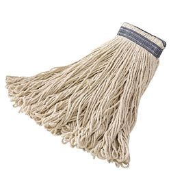 Round Cotton Mop