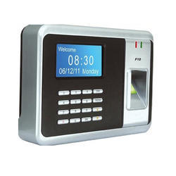 Mantra Bio Time 5 Biometric Attendance System