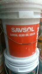 Savsol Gear Oil