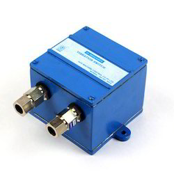 Electronic Vibration Switch