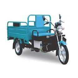 E Cart  Battery Operated Loader