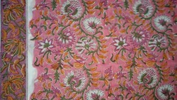 Printed Cotton Fabric Dress Material