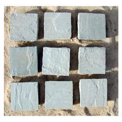 Gray Sandstone Bricks